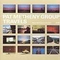 Pat Metheny - Travels 2LP