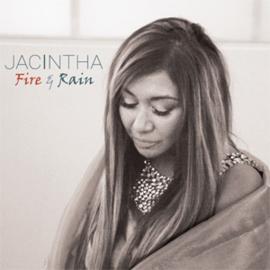 Jacintha Fire & Rain - James Taylor Tribute Hybrid Stereo SACD
