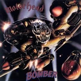Motorhead Bomber 180g LP