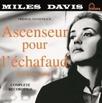 Miles Davis Ascenseur Pour L`echafaud 2LP