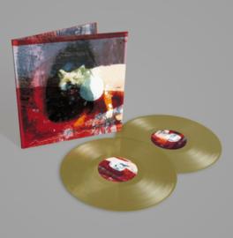 Mogwai As The Love Continues 2LP -Gold Vinyl