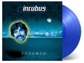 Incubus S.C.I.E.N.C.E. 2LP - Blue Vinyl-