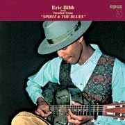 Eric Bibb - Spirit & The Blues HQ 2LP