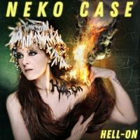 Neko Case Hell On 2LP -Peach Vinyl-
