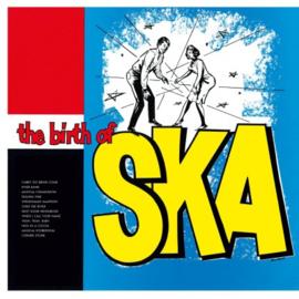 Birth Of Ska LP