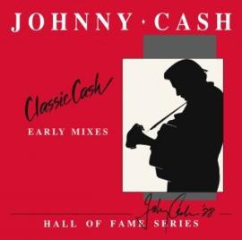Johnny Cash Classic Cash: Hall of Fame Series 2LP