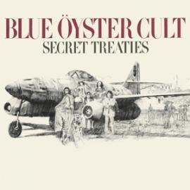 Blue Oyster Cult - Secret Treaties LP.