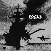 Focus - Ship Of Memories 2LP