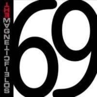 Magnetic Fields 69 Love Songs 6 x 10  -ltd-