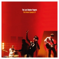 Last Shadow Puppets Dream Synopsis Ep -hq- 12