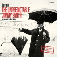 Jimmy Smith  Bashin' LP
