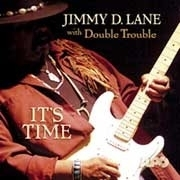 Jimmy D.Lane - It`s Time HQ 45rpm 2LP
