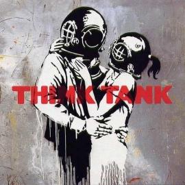 Blur - Think Tank Ltd 2LP