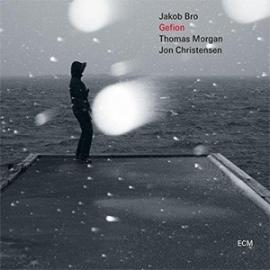 Jakob Bro, Thomas Morgan, Jon Christensen Gefion LP