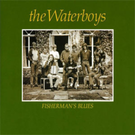 The Waterboys Fisherman's Blues 180g LP