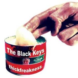 Black Keys - Thickfreakness LP