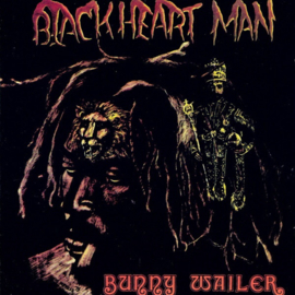 Bunny Wailer Blackheart Man LP