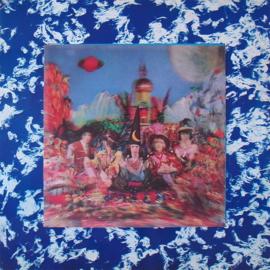 Rolling Stones Their Satanic Majesties Reguest HQ LP