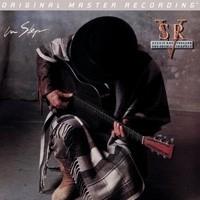 Stevie Ray Vaughan - In Step SACD