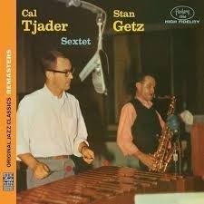 Cal Tjader Sextet & Stan Getz LP