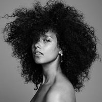 Alicia Keys Here LP