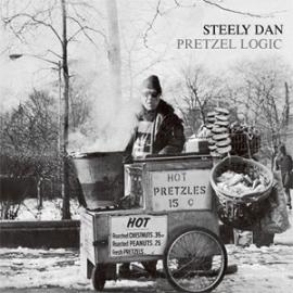 Steely Dan Pretzel Logic Single-Layer Stereo Japanese Import SHM-SACD