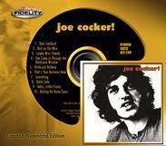 Joe Cocker Joe Cocker Hybrid SACD