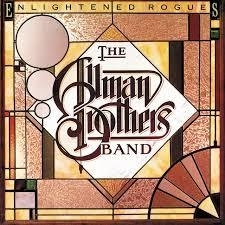 Allman Brothers Band The Enlightened Rogues LP(180gr