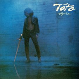 Toto Hydra LP