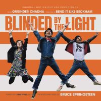 Soundtrack/ Bruce Springsteen - Blinded By The Light CD