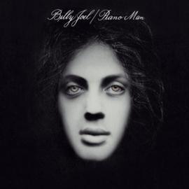 Billy Joel Piano Man LP