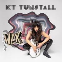 Kt Tunstal  Wax LP