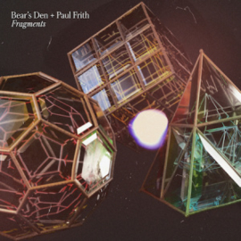 Bears Den Fragments CD