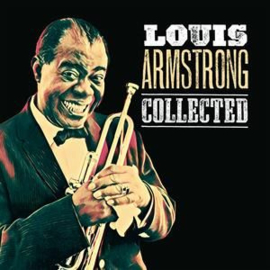 Louis Armstrong Collected 2LP