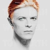 O.s.t. The Man Who Fell To Earth 2LP