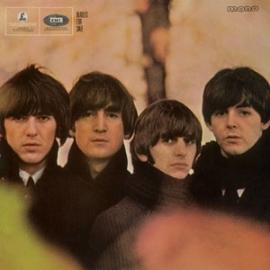 The Beatles - For Sale LP -Mono-.