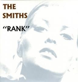 The Smiths - Rank HQ 2LP