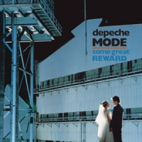 Depeche Mode Some Great Reward LP