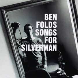 Ben Folds Songs For Silverman 180g LP
