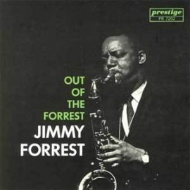 Jimmy Forrest Out Of The Forrest 200g LP (Stereo)