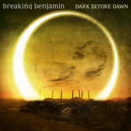 Breaking Benjamin - Dark Before Dawn 2LP