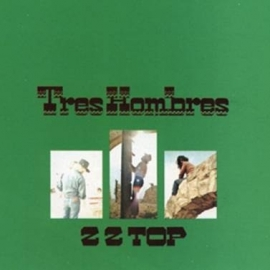 ZZ Top Tres Hombre LP