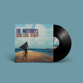 Waterboys Good Luck, Seeker LP