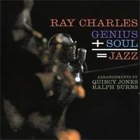 Ray Charles - Genius & Soul SACD