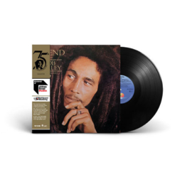 Bob Marley and The Wailers Legend: Limited Edition Half-Speed Master LP
