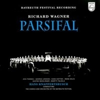 Wagner - Parsifal 5LP