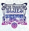 Moody Blues - Live At The Isle Wight Festival LP
