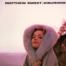 Matthew Sweet Girlfriend 180g 2LP