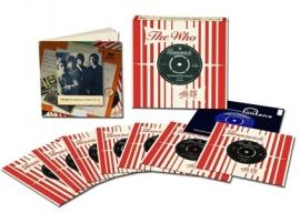 The Who - The Brunswick Singles Vol.1 45rpm.