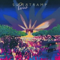 Supertramp Paris 2CD